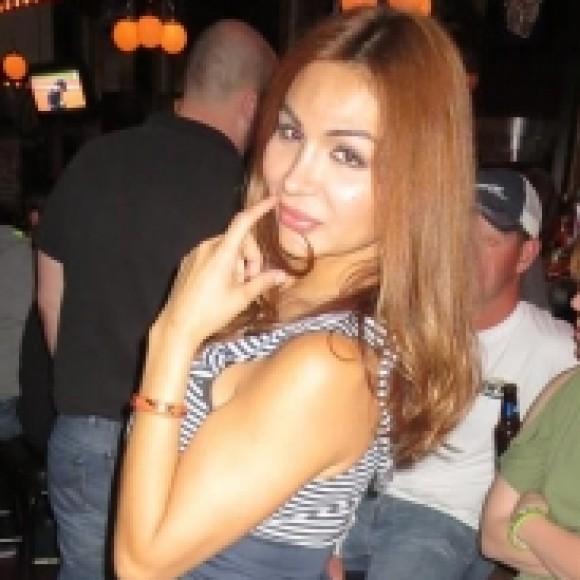 Profile picture of Sophie Valencia