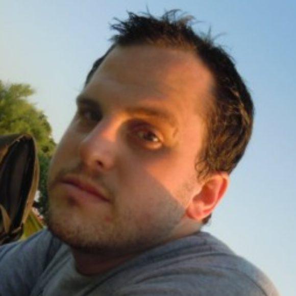 Profile picture of Daniel Rembiszewski