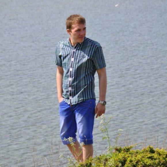 Profile picture of Serhii