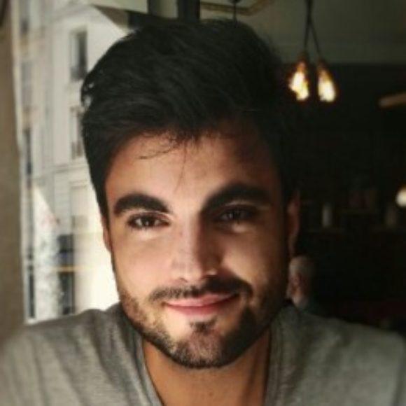 Profile picture of Cédric