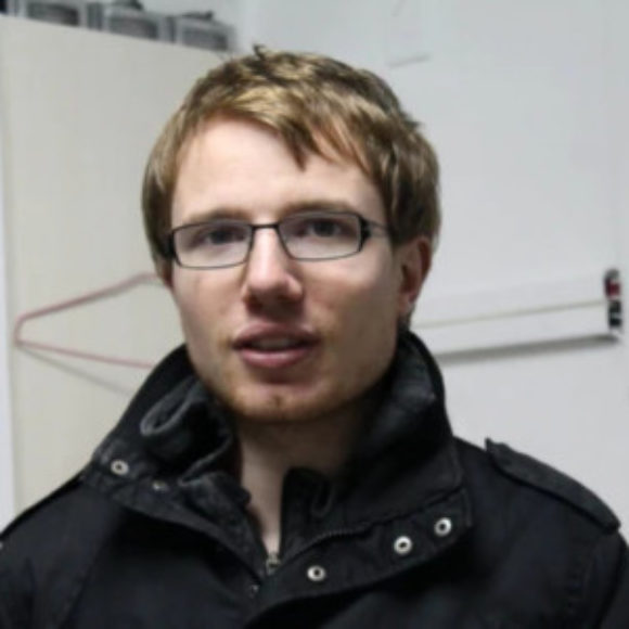 Profile picture of Florian