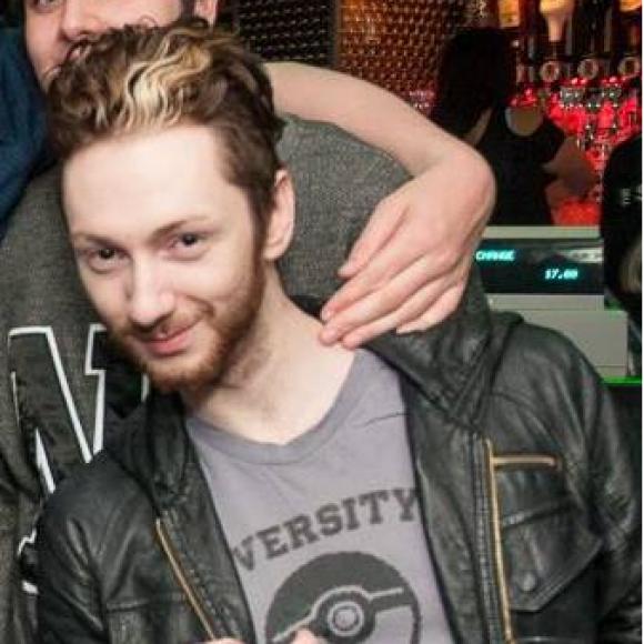 Profile picture of Dan Blazewater