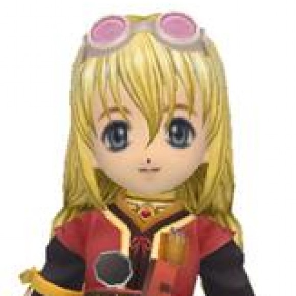 Profile picture of Rita