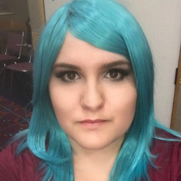 Profile picture of Kaye Shepherd