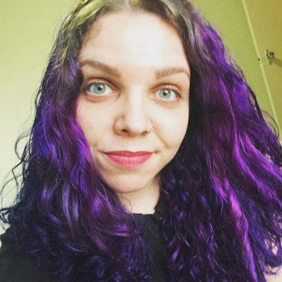 Profile picture of Liz