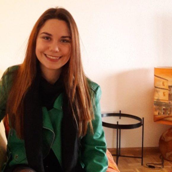 Profile picture of Soraya
