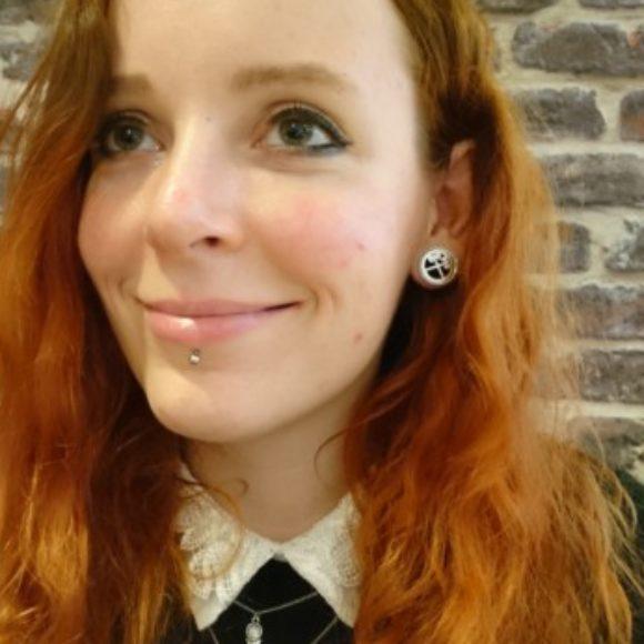 Profile picture of Sabine