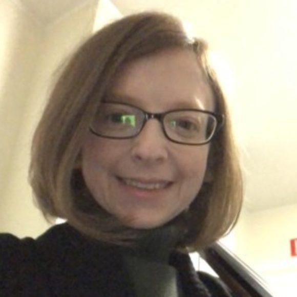 Profile picture of Jeannie