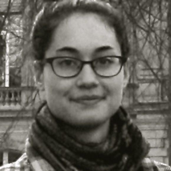 Profile picture of Arielle