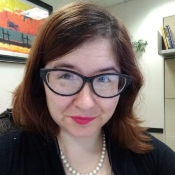 Profile picture of Bethany Jones