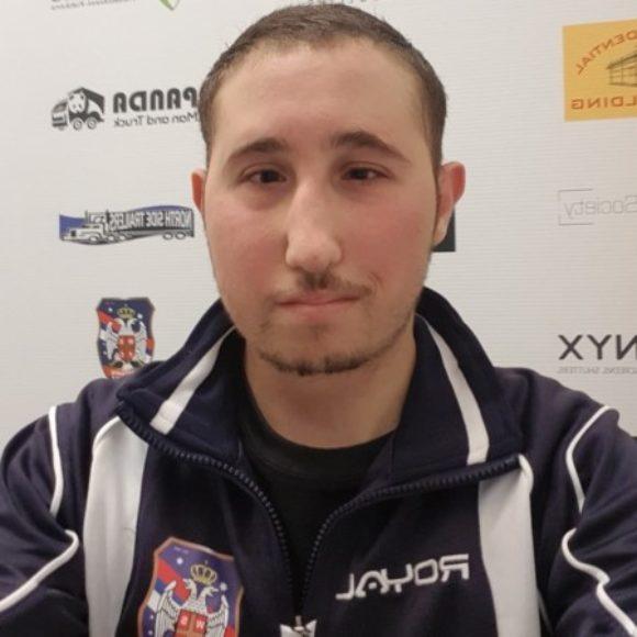 Profile picture of Jason Sciberras