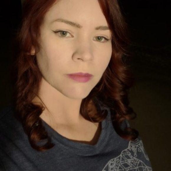 Profile picture of Amber Crankshaw