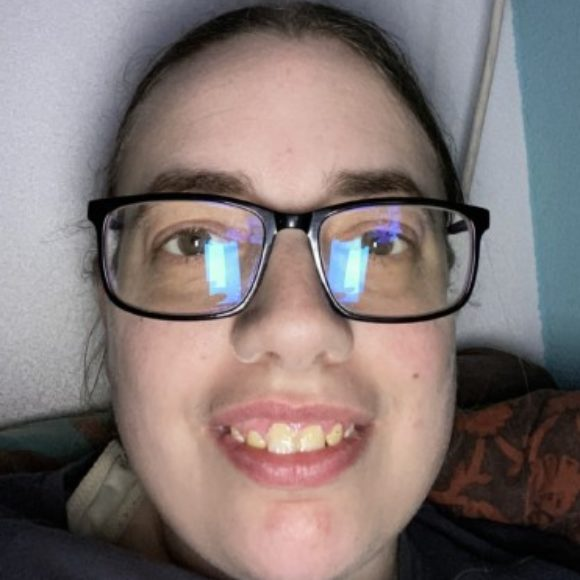 Profile picture of Jennifer