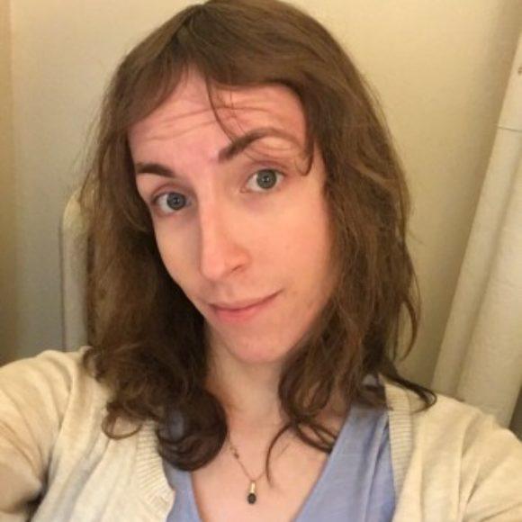 Profile picture of Maggie
