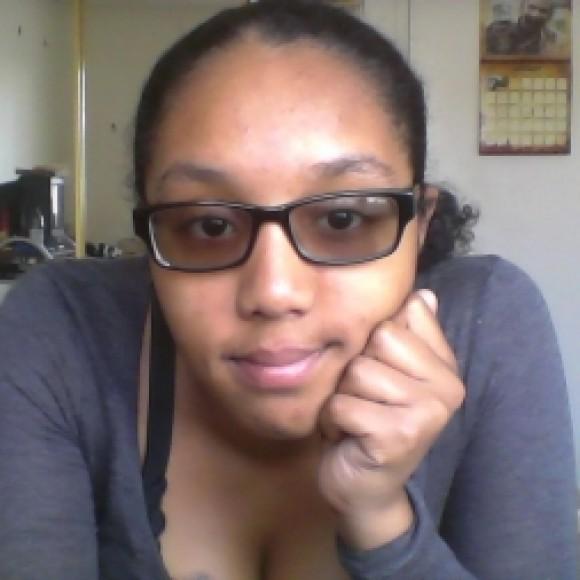 Profile picture of Jade Ojeda