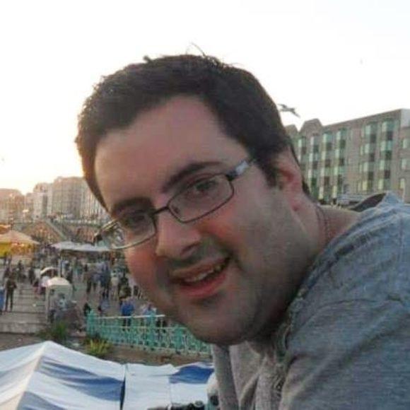 Profile picture of Jason Tillman