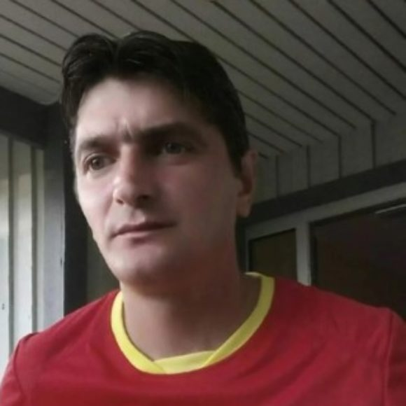 Profile picture of Tarlungeanu Ciprian