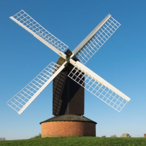 Profile picture of Wind Mill