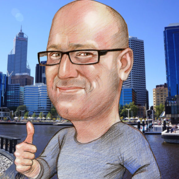 Profile picture of David74