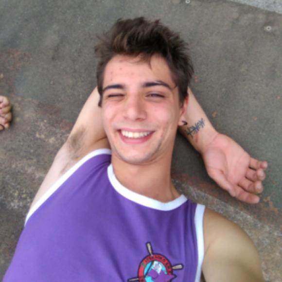 Profile picture of Gaizka