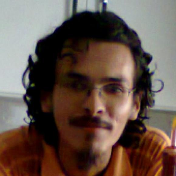 Profile picture of Incognito