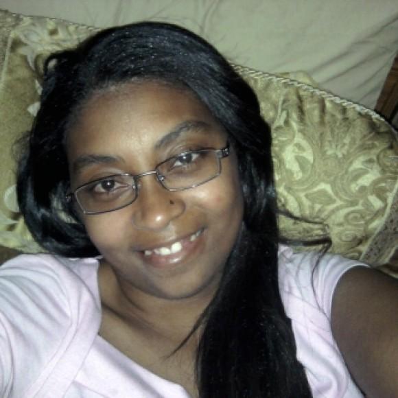 Profile picture of Naomi