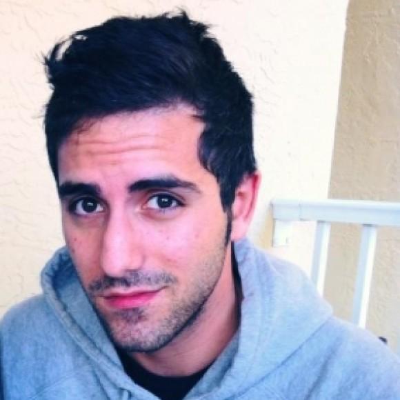 Profile picture of Borja