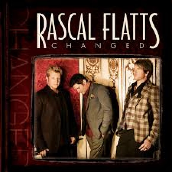 Group logo of Rascal Flatts Fans