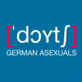 Group logo of German-Speaking Asexuals