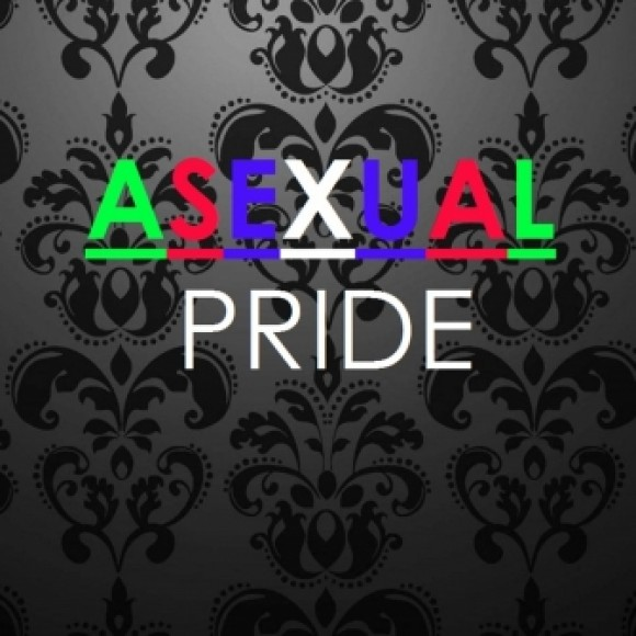 Group logo of Asexual Pride