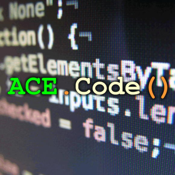 Group logo of ACE.Code