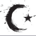 Group logo of Asexual Muslims