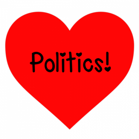 Group logo of Politics!