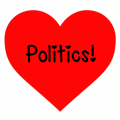 Group logo of Politics!