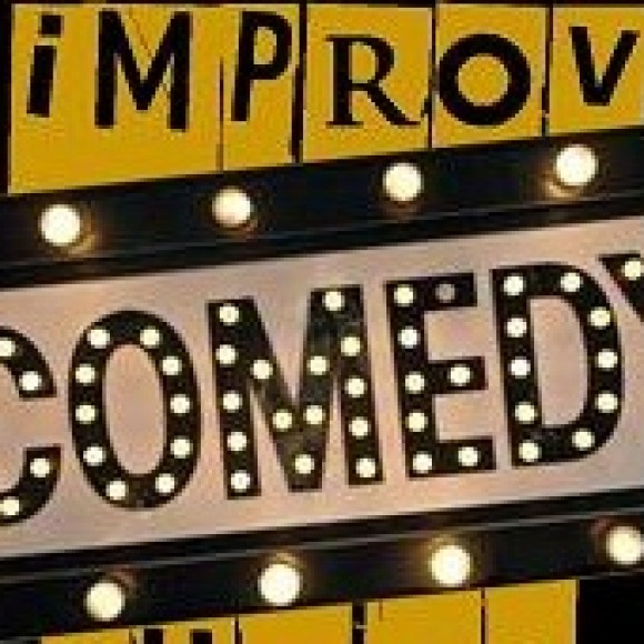Group logo of Aces who like improv!