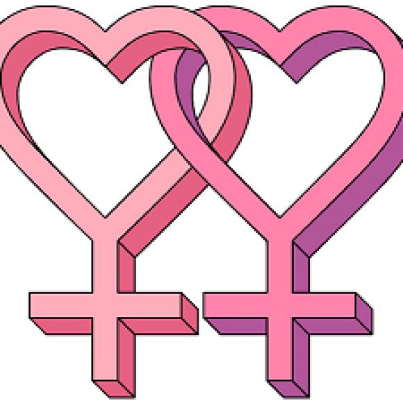 Group logo of LesbiAces