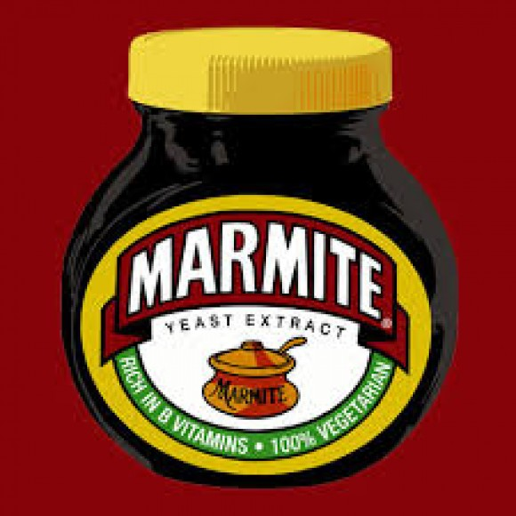 Group logo of Marmite lovers