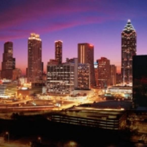 Group logo of Atlanta, Georgia