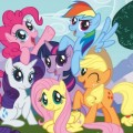 Group logo of Bronies/Pegasisters My Little Pony: Friendship is Magic